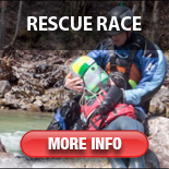 Whitewater Rescue Race