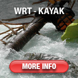 Whitewater Safety and Rescue Courses for Kayakers
